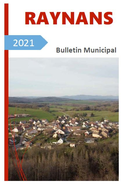 You are currently viewing Bulletin municipal 2021